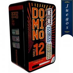 Domino Doble 12