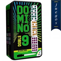 Domino Doble 9