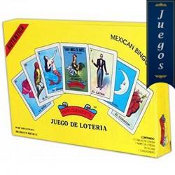 Loteria Mexicana