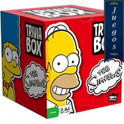 Trivia Simpsons