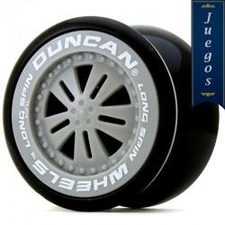 Yo-Yo Wheel Duncan