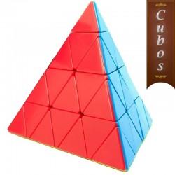 Pyramid 4x4