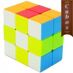 Cuboide 3x3x2