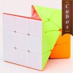 Twist 3x3