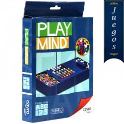Play Mind (mastermind)