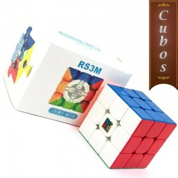 RS3 Magnetico 3x3