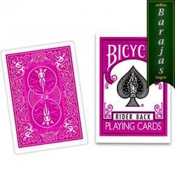 Bicycle Rider Colores