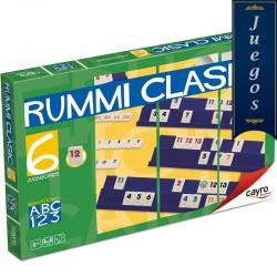 Rummi 6