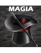 articulos juegos magia magias ilusionismo cartas naipes tienda puebla